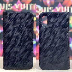 💎AUTHENTIC💎 Louis Vuitton iPhone X/XS Case